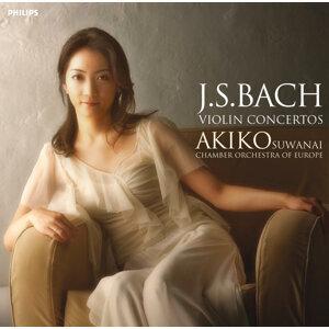 Chamber Orchestra of Europe,Akiko Suwanai 歌手頭像