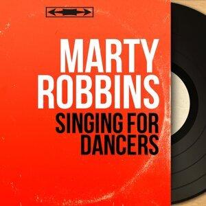 Marty Robbins 歌手頭像