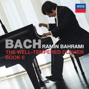 Ramin Bahrami 歌手頭像