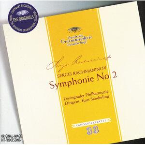 Kurt Sanderling,Leningrad Philharmonic Orchestra 歌手頭像