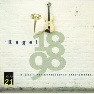 Kurt Schwertsik,Aloys Kontarsky,Collegium Instrumentale,Robert Tucci,Adam Bauer,Armin Rosin,Mauricio Kagel,Brigitte Sylvestre 歌手頭像