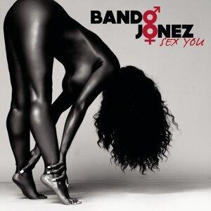 Bando Jonez 歌手頭像