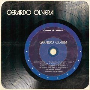 Gerardo Olvera 歌手頭像