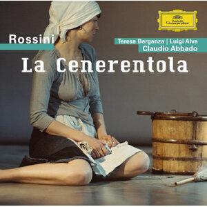 Luigi Alva,Paolo Montarsolo,London Symphony Orchestra,Claudio Abbado,Teresa Berganza,Renato Capecchi 歌手頭像
