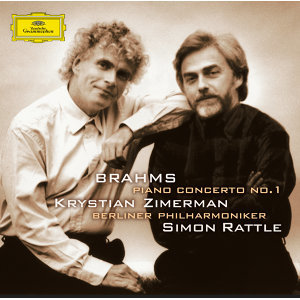 Krystian Zimerman,Simon Rattle,Berliner Philharmoniker 歌手頭像