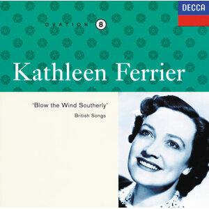 Kathleen Ferrier,Phyllis Spurr,John Newmark 歌手頭像