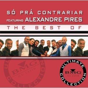 So Pra Contrariar feat. Alexandre Pires 歌手頭像