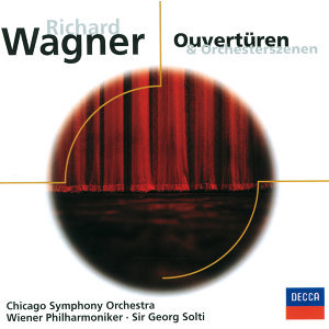 Chicago Symphony Orchestra,Sir Georg Solti,Wiener Philharmoniker 歌手頭像