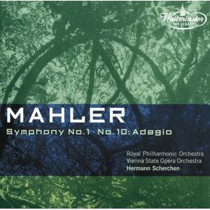 Hermann Scherchen,Royal Philharmonic Orchestra,Wiener Staatsopernorchester 歌手頭像