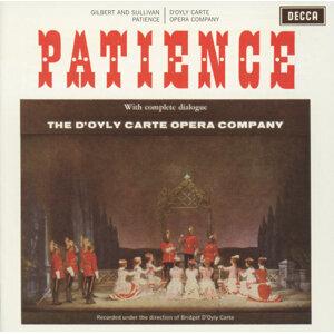 The New Symphony Orchestra Of London,Isidore Godfrey,The D'Oyly Carte Opera Company 歌手頭像