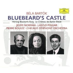 Chicago Symphony Orchestra,Pierre Boulez,László Polgár,Jessye Norman 歌手頭像