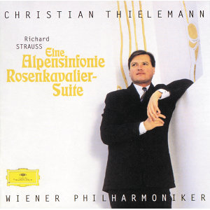 Wiener Philharmoniker,Christian Thielemann 歌手頭像