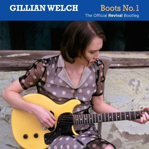 Gillian Welch 歌手頭像