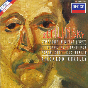 Riccardo Chailly,Radio-Symphonie-Orchester Berlin