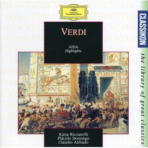 Orchestra del Teatro alla Scala di Milano,Claudio Abbado 歌手頭像