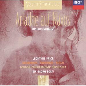 Leontyne Price,Tatiana Troyanos,London Philharmonic Orchestra,Edita Gruberova,René Kollo,Sir Georg Solti 歌手頭像