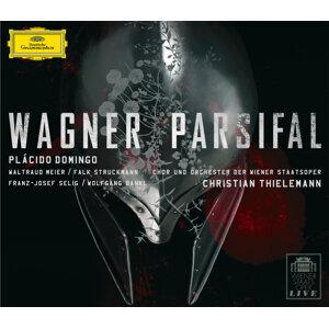 Orchester der Wiener Staatsoper,Christian Thielemann 歌手頭像