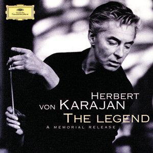 Wiener Philharmoniker,Herbert von Karajan,Berliner Philharmoniker 歌手頭像