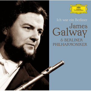 Sir James Galway,Berliner Philharmoniker 歌手頭像