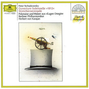 Herbert von Karajan,Serge Jaroff,Berliner Philharmoniker,Don Kosaken Chor 歌手頭像
