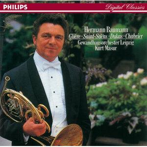 Gewandhausorchester Leipzig,Kurt Masur,Hermann Baumann 歌手頭像