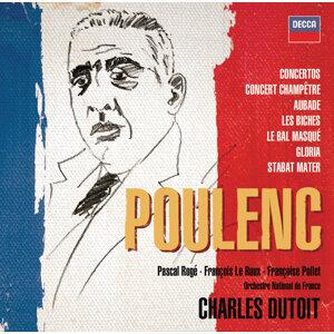 Orchestre National De France,Philharmonia Orchestra,Pascal Rogé,Charles Dutoit 歌手頭像