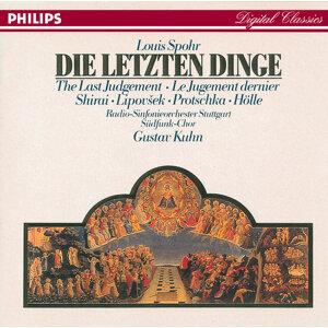 Gustav Kuhn,Matthias Hölle,Südfunk-Chor Stuttgart,Mitsuko Shirai,Marjana Lipovsek,Radio-Sinfonieorchester Stuttgart,Josef Protschka 歌手頭像