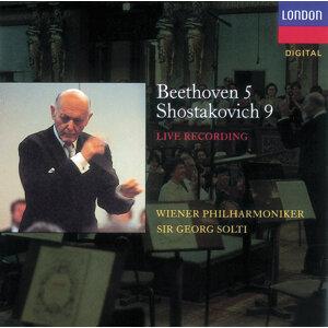 Sir Georg Solti,Wiener Philharmoniker 歌手頭像