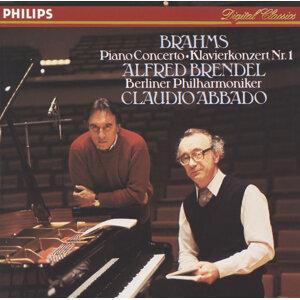 Alfred Brendel,Berliner Philharmoniker,Claudio Abbado 歌手頭像