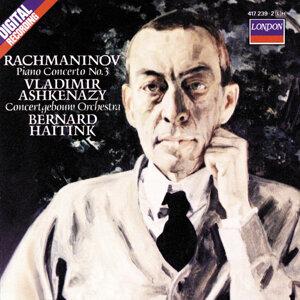 Vladimir Ashkenazy,Royal Concertgebouw Orchestra,Bernard Haitink 歌手頭像