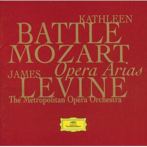 James Levine,Metropolitan Opera Orchestra 歌手頭像