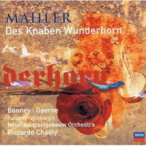 Royal Concertgebouw Orchestra,Barbara Bonney,Sara Fulgoni,Matthias Goerne,Gösta Winbergh,Riccardo Chailly 歌手頭像