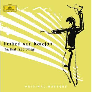 Herbert von Karajan,Various Orchestras 歌手頭像