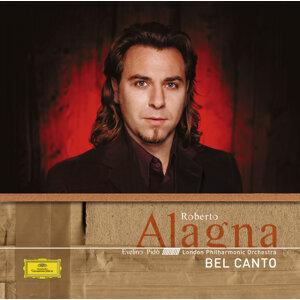 London Philharmonic Orchestra,Roberto Alagna,Evelino Pidò 歌手頭像