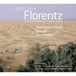 Nicole Corti,Maitrise Notre-Dame De Paris,Ensemble Orchestral De Paris,John Nelson,Olivier Latry 歌手頭像