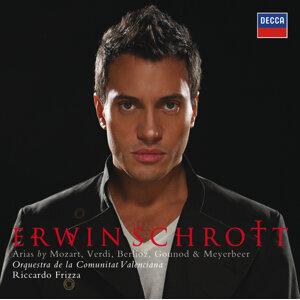Erwin Schrott,Orquestra de la Comunitat Valenciana,Riccardo Frizza 歌手頭像