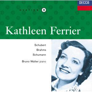 Kathleen Ferrier,Bruno Walter 歌手頭像