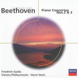 Horst Stein,Friedrich Gulda,Wiener Philharmoniker 歌手頭像