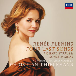 Christian Thielemann,Renée Fleming,Münchner Philharmoniker 歌手頭像