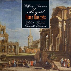 Roberto Prosseda,Quartetto Bernini 歌手頭像