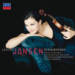 Mahler Chamber Orchestra,Janine Jansen,Daniel Harding 歌手頭像