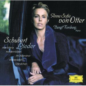 Gunnar Anderson,Anne Sofie von Otter,Swedish Radio Choir,Bengt Forsberg 歌手頭像