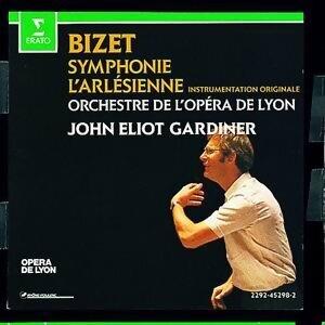 John Eliot Gardiner and Orchestre de l'Opera de Lyon 歌手頭像