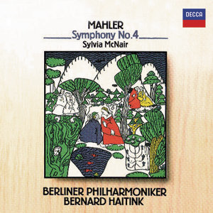 Bernard Haitink,Berliner Philharmoniker,Sylvia McNair