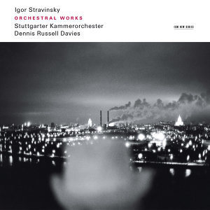 Dennis Russell Davies,Stuttgarter Kammerorchester 歌手頭像
