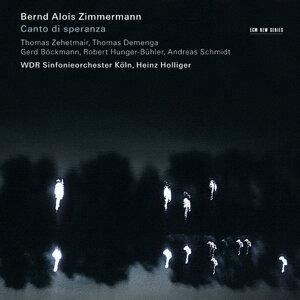 WDR Sinfonieorchester Köln,Heinz Holliger,Thomas Zehetmair,Thomas Demenga 歌手頭像