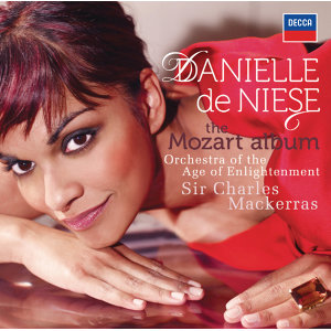 Danielle de Niese,Orchestra Of The Age Of Enlightenment,Sir Charles Mackerras