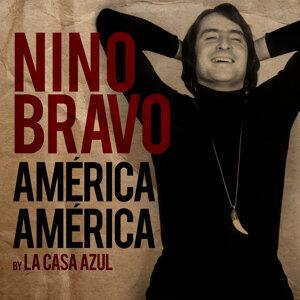 La Casa Azul,Nino Bravo 歌手頭像