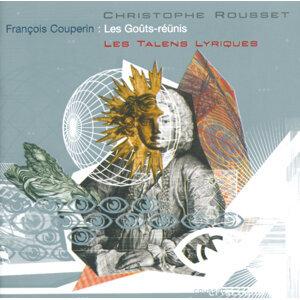 Christophe Rousset,Les Talens Lyriques 歌手頭像