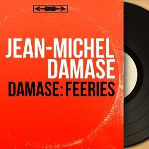 Jean-Michel Damase 歌手頭像